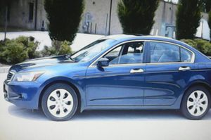 2008 Honda Accord EX-L for Sale in Washington, DC