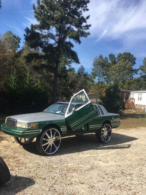 85 Chevy Caprice For Sale In Louisburg Nc Offerup