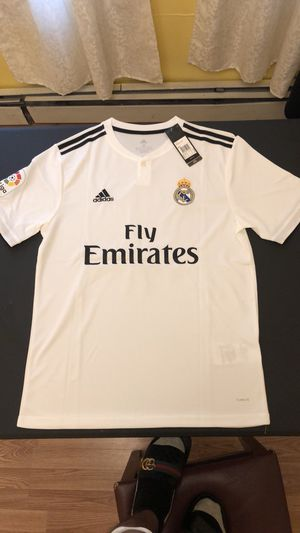 Real Madrid Bale 2018/2019 Jersey for Sale in New York, NY