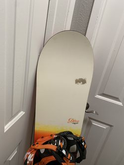 Rossignol Snowboard Size 149 Thumbnail