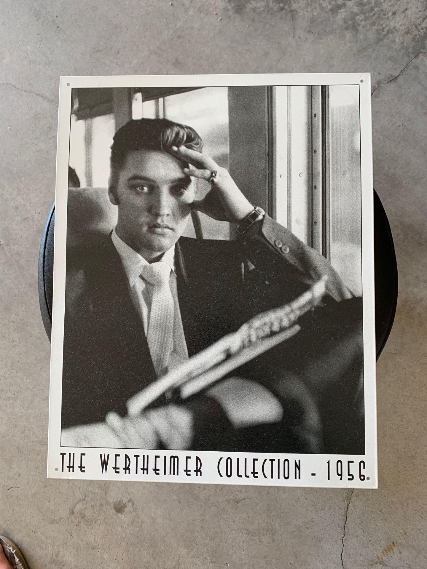 The Wertheimer Collection - 1956