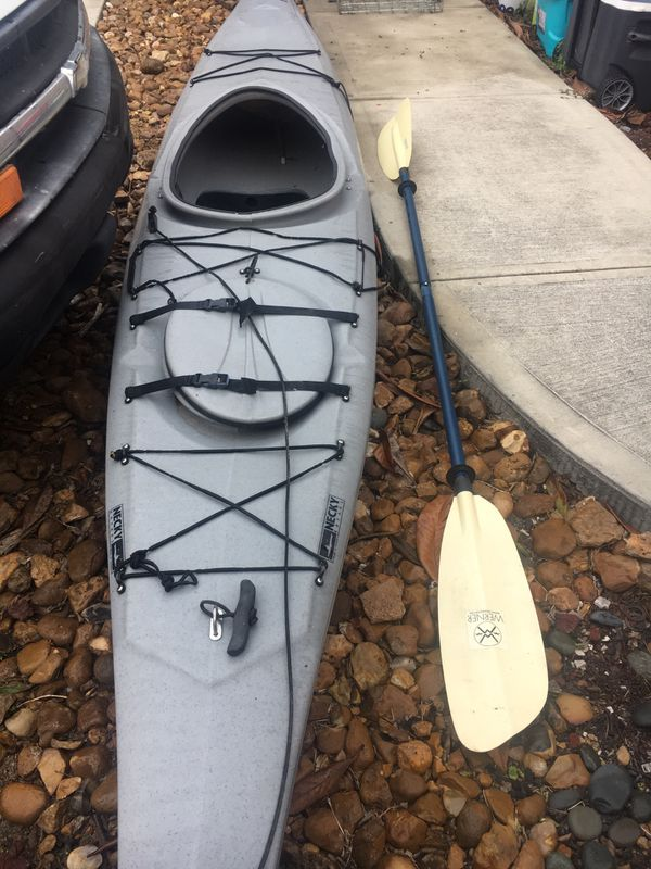 Necky 16 ft kayak for Sale in Houston, TX - OfferUp