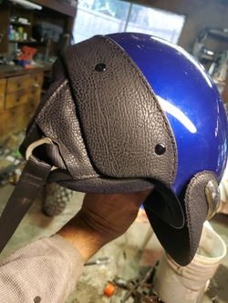 Vespa Helmet Thumbnail