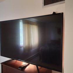 50' Sceptre 4K UHD TV Thumbnail