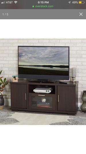 Porch & Den Vali 47 inch TV Stand for Sale in Rockville, MD