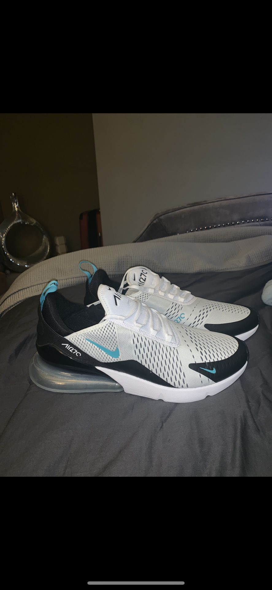 Multiple Nike and Jordan shoes all sizes 14 and 15