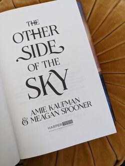The Other Side Of The Sky Thumbnail