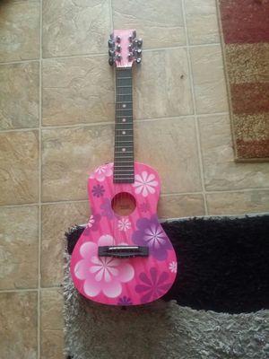 Junior guitar for Sale in Springdale, MD