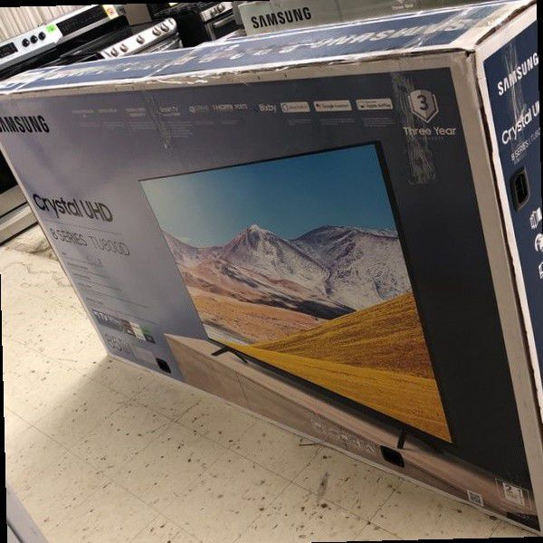 Samsung 85 Inch