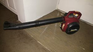 Homelite vac attack 2 leaf blower for Sale in St. Louis, MO