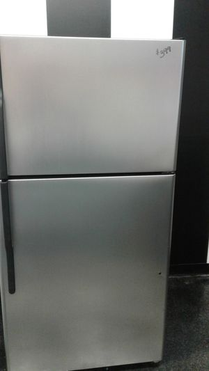 GE ss top n bottom for Sale in Greensboro, NC