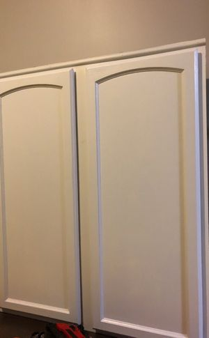 Kitchen double cabinet for Sale in Bladensburg, MD