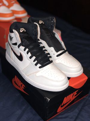 Photo DS Nike air Jordan's SB Paris to Nyc size 12