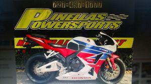 2013 honda cbr600rr. Good or bad financing for Sale in Orlando, FL