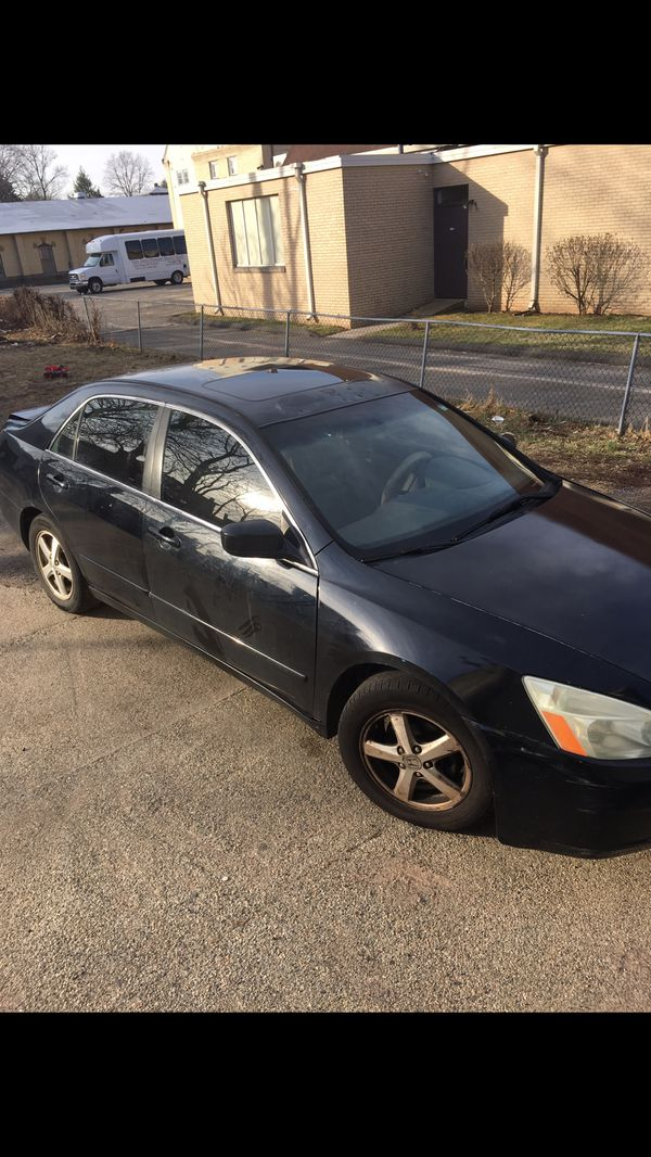 Honda accord ex for sale in hartford ct offerup for Honda hartford ct