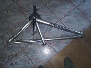 Photo Cannondale 20 BMX