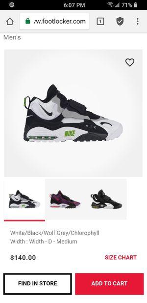 Nike Air Max Speed Turf sz 11 for Sale in Alexandria, VA