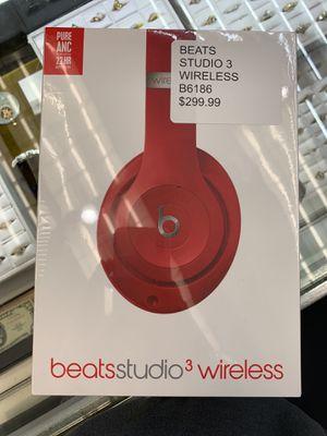 Beats studio 3 wireless. New! for Sale in Chicago, IL