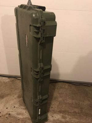 Rifle case for Sale in Olympia, WA