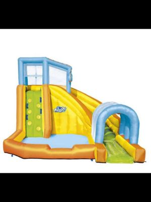 Photo New water park pool air blower included