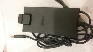 NICE DELL POWER CHARGER FOR LAPTOPS DELL for Sale in Alexandria, VA