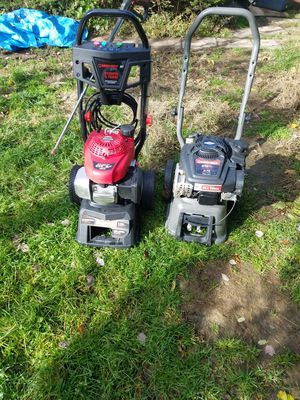Pressure washers for Sale in Pittsburgh, PA
