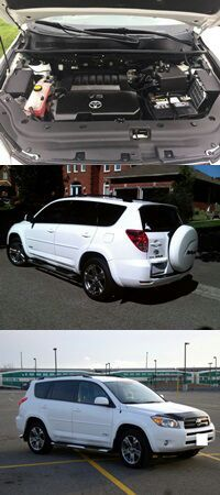 06 Suv For sale clean title v6 for Sale in Mount Airy, MD