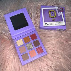 NWT Makeup Revolution FRIENDS Monica PALLET Thumbnail