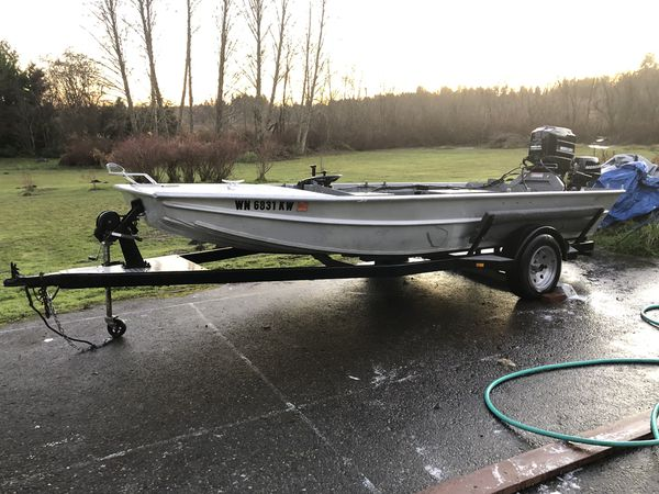 1983 Northshore jet sled for Sale in Olympia, WA - OfferUp