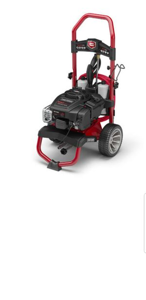 Pressure washer- Craftsman brand new for Sale in Takoma Park, MD