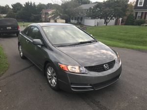 2009 Honda Civic great economic car only 90000 miles electric roof tap air con ice cold everything works great for Sale in Arlington, VA