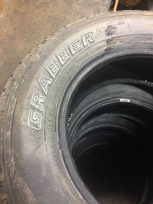 Used tires for Sale in Silver Spring, MD