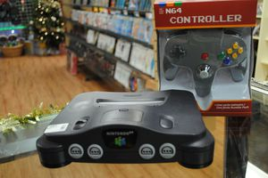 Nintendo 64 for Sale in Clearwater, FL