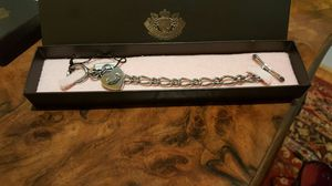 Juicy Coutoure Braclet for Sale in Inwood, WV