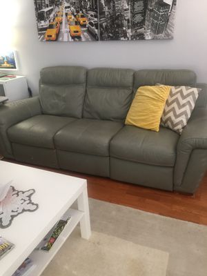 Miraculous New And Used Leather Couch For Sale In Port Richey Fl Offerup Download Free Architecture Designs Barepgrimeyleaguecom
