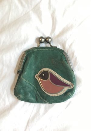 Fossil coin purse for Sale in Austin, TX