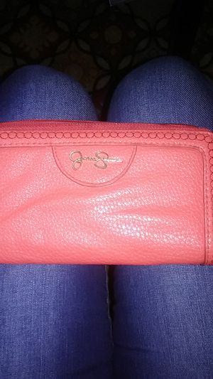 Photo Jessica Simpson wallet