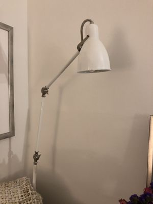 Floor task lamp for Sale in New York, NY