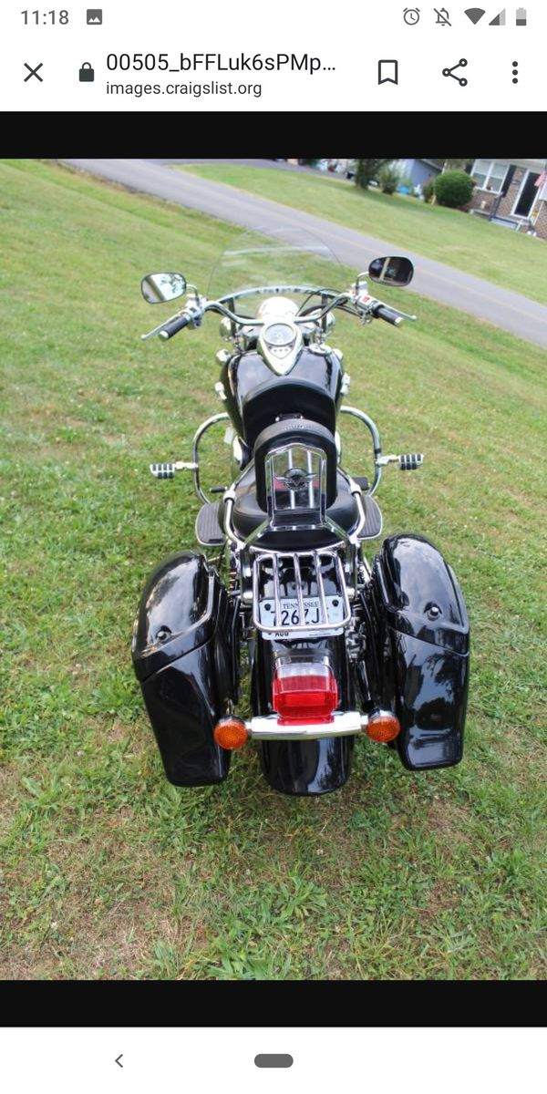 New and Used Motorcycles for Sale in Chattanooga, TN - OfferUp