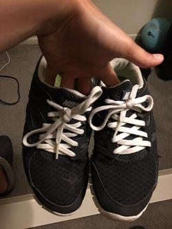 Nike Free Run Thumbnail