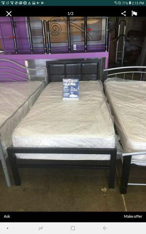 Photo Furniture twin bed Finance available zombie on $291456 North Beltline Road Garland Texas 75044