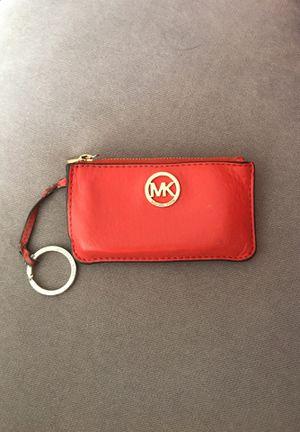 Michael Kors Keychain Wallet for Sale in Washington, DC