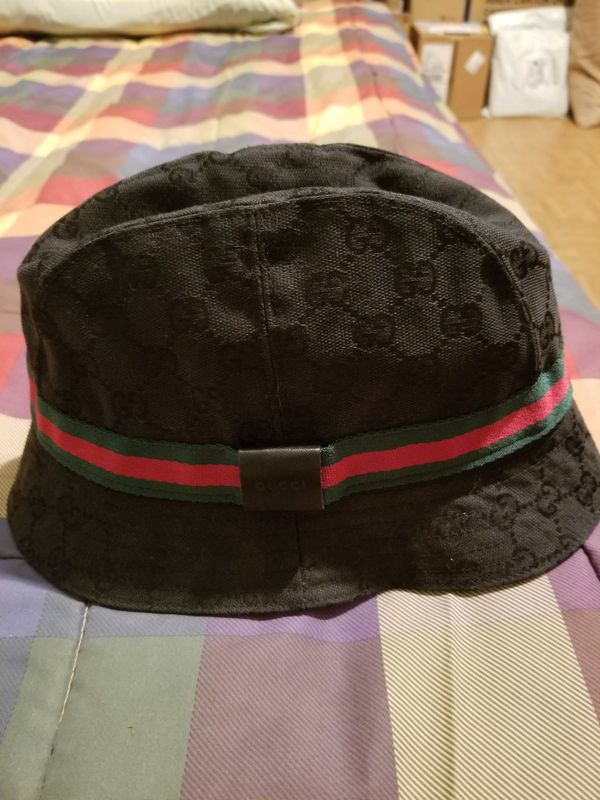 a2f26614f7b Gucci Hat SZ Large for Sale in Bronx