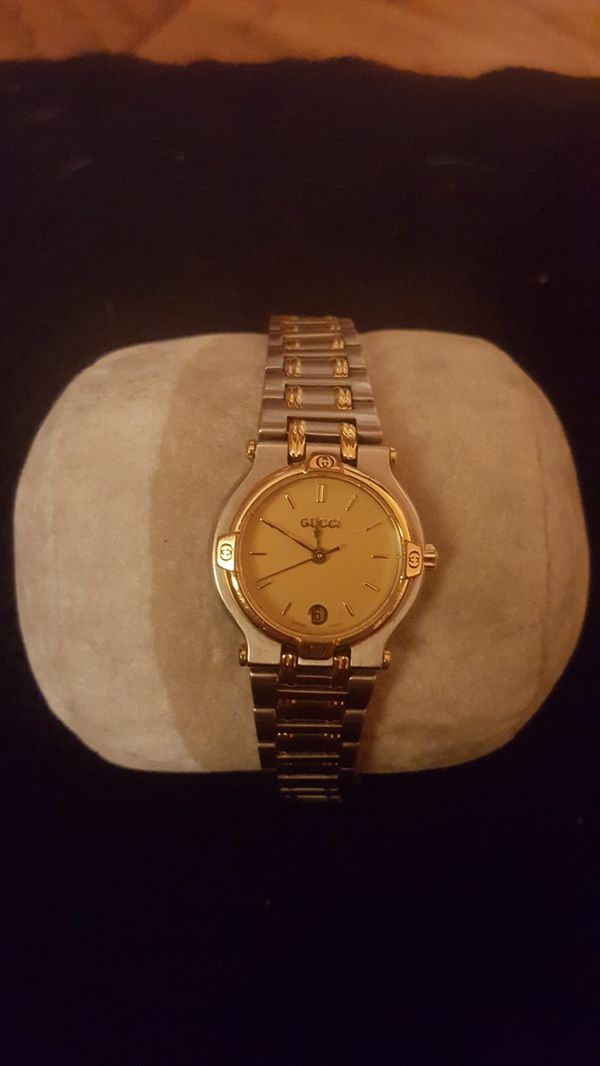 23c2a0a3ea6 Gucci 9000l watch for Sale in Phoenix