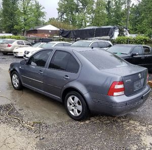 2004 VW Jetta for Sale in Forestville, MD