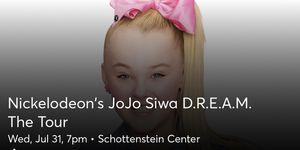 JoJo Siwa Tickets for Sale in Columbus, OH
