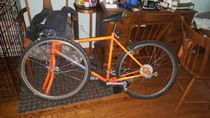 Haro escape 93 Needs tires and tubes for Sale in Powhatan, VA