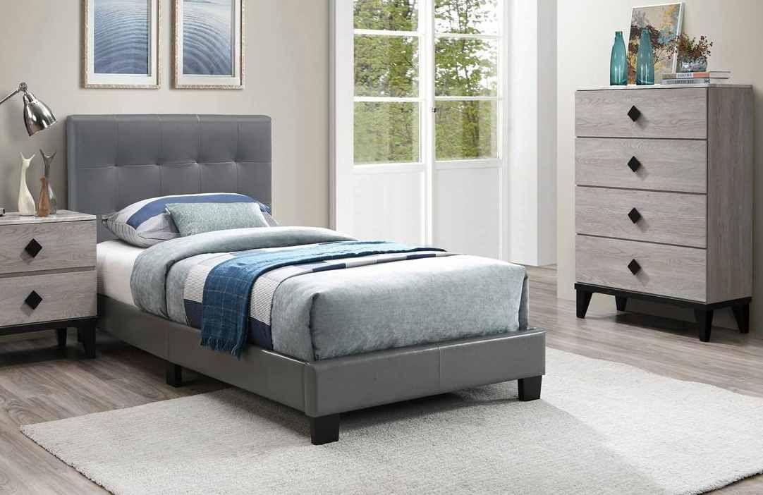 Full Bed F9567F RG6