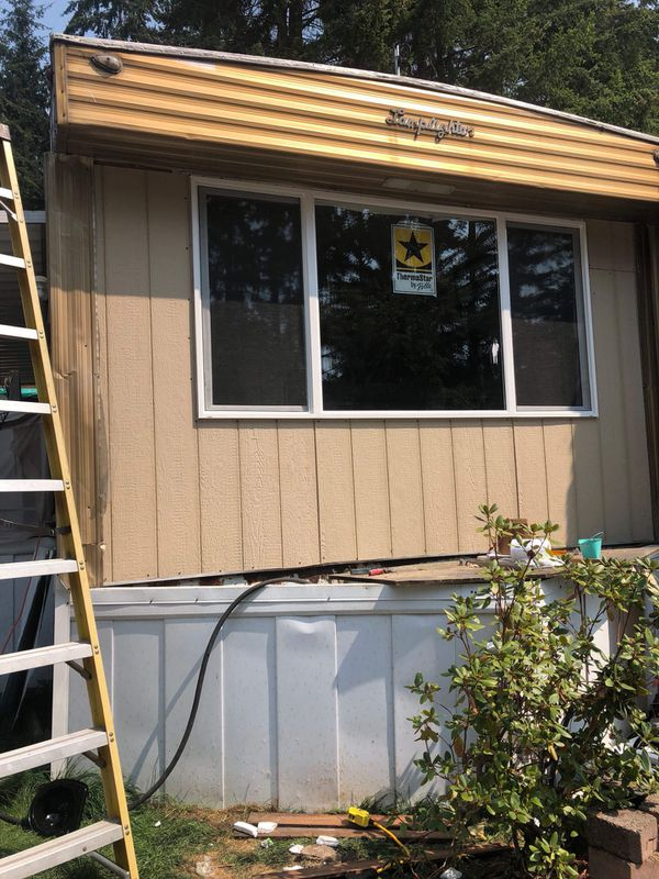 Travel Trailers For Sale Puyallup Wa >> Mobile home for sale for Sale in Edmonds, WA - OfferUp