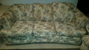 Clean, comforrable Sofa for Sale in Midlothian, VA